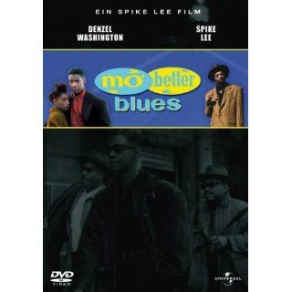 Mo Better Blues Denzel Washington, Wesley Snipes, Spike