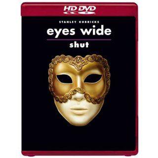 Eyes Wide Shut [HD DVD] Tom Cruise, Nicole Kidman, Sydney