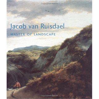 Jacob Van Ruisdael Master of Landscape Seymour Slive