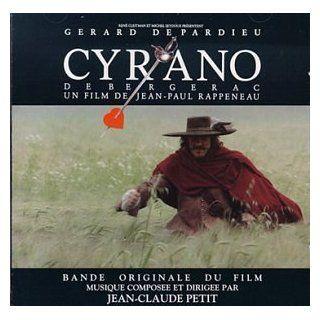 Cyrano De Bergerac Musik