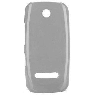 mumbi TPU Skin Case Nokia Asha 306 Silikon Tasche Hülle