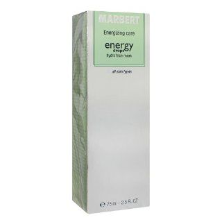 Marbert Pflege Energy Drops Hydro Face Mask 75 ml Marbert