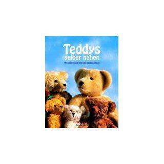 Teddys selber nähen Marion Thielmann, Beate Franz