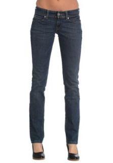 Levis 571 Slim Fit Jeans dark shady GRÖSSE 28/32
