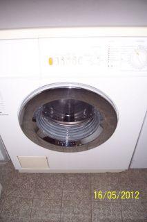 Waschmaschine von Miele Novotronic W 985, mit Aquastop, 1Jahr