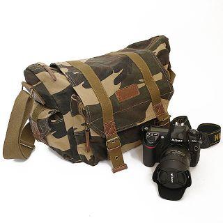 DSLR SLR Canon Nikon Sony Kamera Foto Tasche Kameratasche Fototasche