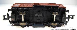 Fleischmann 8841 Viehverschlagwagen der K.P.E.V, neuwertig !