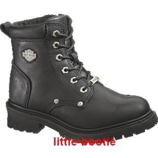 Harley Davidson Boots, Gr. 41, Neu # 399 Sh