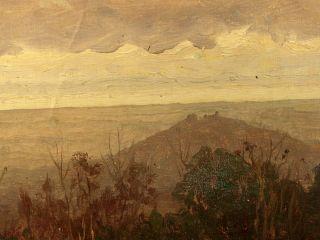 Fanny Assenbaum (1848 1901), Nachlass, Ölskizze, München, London (8
