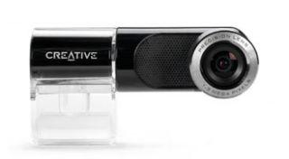 Creative Live Notebook Ultra Webcam Computer & Zubehör
