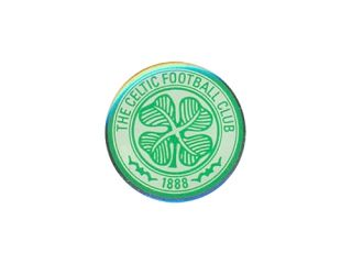 PCEL02 Celtic Glasgow   Abzeichen Pin badge