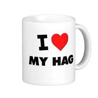Hag Mugs, Hag Coffee Mugs, Steins & Mug Designs