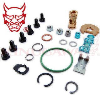 Turbo Rebuild Kit KKK K03 PEUGEOT 206 207RC 407 607 HDi