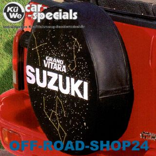 Radabdeckung ORIGINAL SUZUKI GRAND VITARA (399.3)