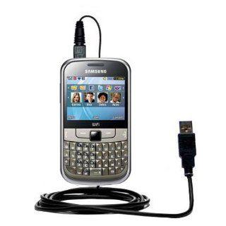 Direkt USB Kabel für Samsung Chat 335 mit Elektronik
