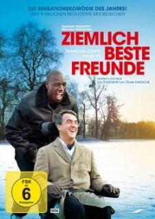 Ziemlich beste Freunde (DVD)