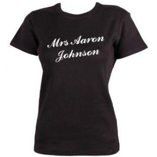 Mrs Jon Bon Jovi T shirt by Dead Fresh Bekleidung