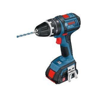 Bosch 0601867100 Schlagbohrer GSB 18 V LI Professional