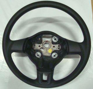VW Golf 6 Lenkrad standard steering wheel 5K0 419 091 H