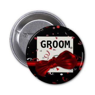 Party buttons & badges   customizable