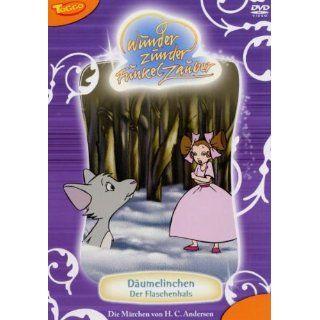 Wunder ZunderFunkel Zauber 6   Die Märchen des Hans Christian