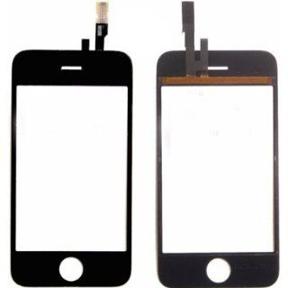 iPhone 3gS Screen Repair Kit  Apple iPhone 3gS Lcd Glass Screen Cover