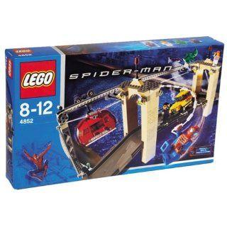 Spider Man gegen Green Goblin   Kräftemessen Spielzeug