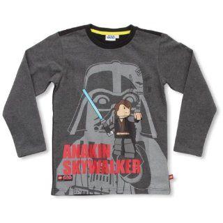 LEGO Star Wars ANAKIN SKYWALKER LANGARMSHIRT TERRY 755