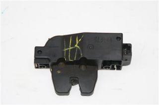 Stellmotor Heckklappe Citroen XSARA Picasso 9646091580 04