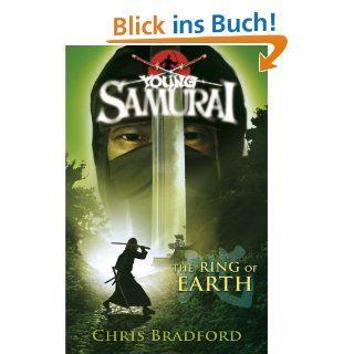 Young Samurai The Way of the Warrior eBook Chris Bradford