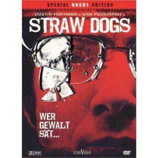 Straw Dogs   Wer Gewalt sät Special Uncut Edition 2 DVDs Special