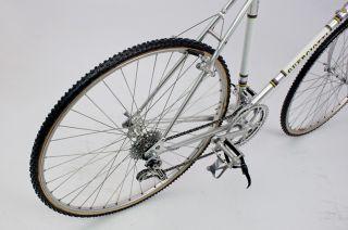 1981 GUERCIOTTI ALAN CYCLOCROSS 56cc Campagnolo Super Record vintage