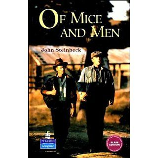 Of Mice and Men, New edition (New Longman Literature): John