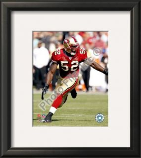 Patrick Willis Framed Photographic Print