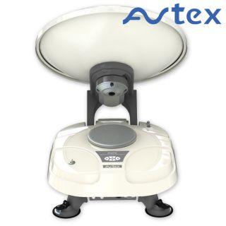 AVTEX AQF 431 QUICKFIND Automatische SAT Anlage