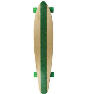 Mike Jucker Hawaii Skateboard Longboard Kahuna
