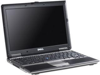 Dell Latitude D430 Core 2 Duo U7700 @ 1,33GHz 2GB WLAN