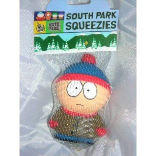 south park squeezies Figur Stan Neu & Ovp Spielzeug