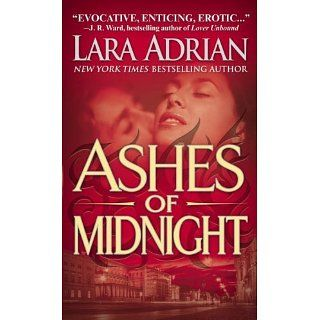 Ashes of Midnight: The Midnight Breed Series, Book 6 [Kindle Edition]