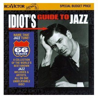 Idiots Guide to Jazz Musik