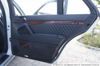 Mercedes Benz SEL 600 W 140 39.700 km. Kein E 500 S 500 E 60 SL 500 SL