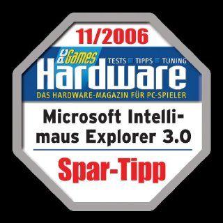 Microsoft IntelliMouse Explorer 3.0 optische Maus Computer