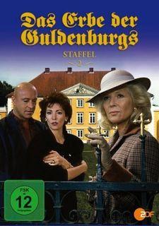 Erbe der Guldenburgs (Die komplette 2. Staffel)  4 DVD  443