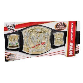 WWE 2012 Wrestling Championship Belt Spielzeug