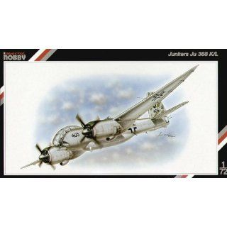 Special Hobby   Junkers Ju 388 K/L Resin + Ätzteile 1:72 Modell