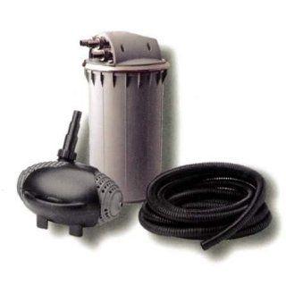 Heissner Easy Clean Filterset FPU 4000 FPU380 00 Garten