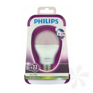 Philips LED Lampe 6W (32W)