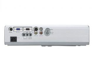 Panasonic PT LB60E LCD Projektor 3200 ANSI Lumen XGA (1024 x 768) 43