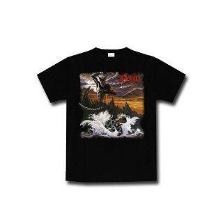 Dio * Holy Diver * Shirt * M * Sport & Freizeit