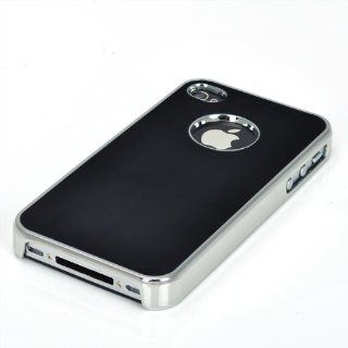 A+ Stabile Hülle Case Cover mit Design Look für iPhone